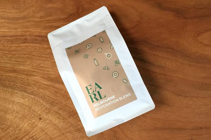 EARL Coffee