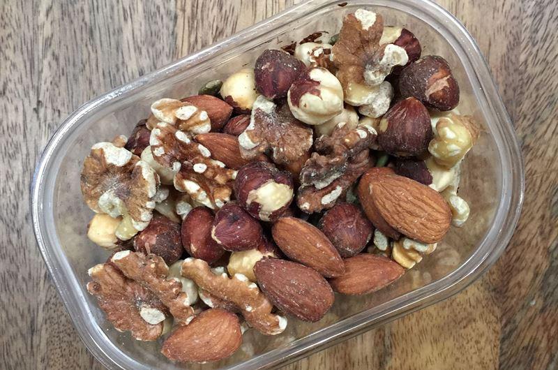 Assorted Roast Nuts
