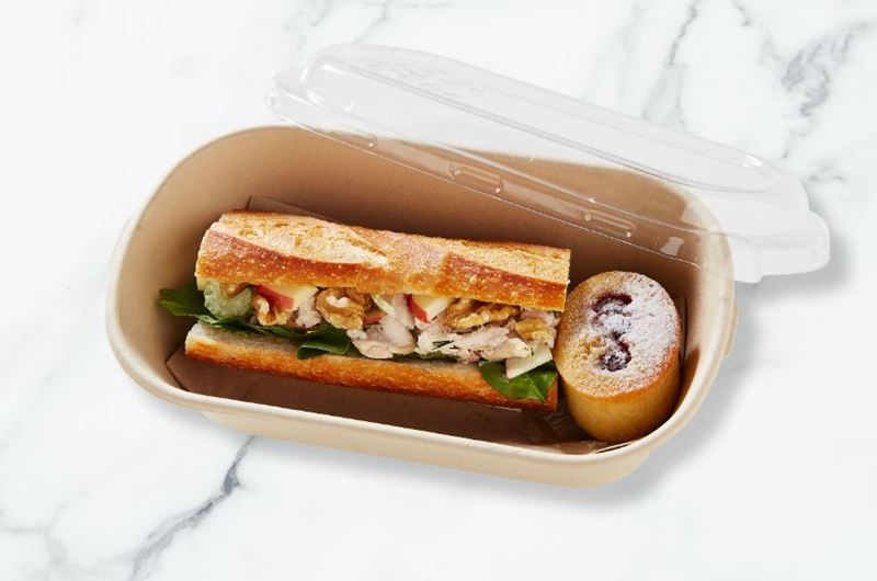 Select Lunch Pack