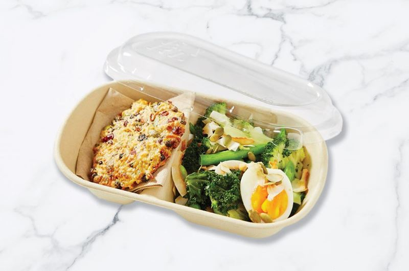 Salad & Sweet Lunch Pack