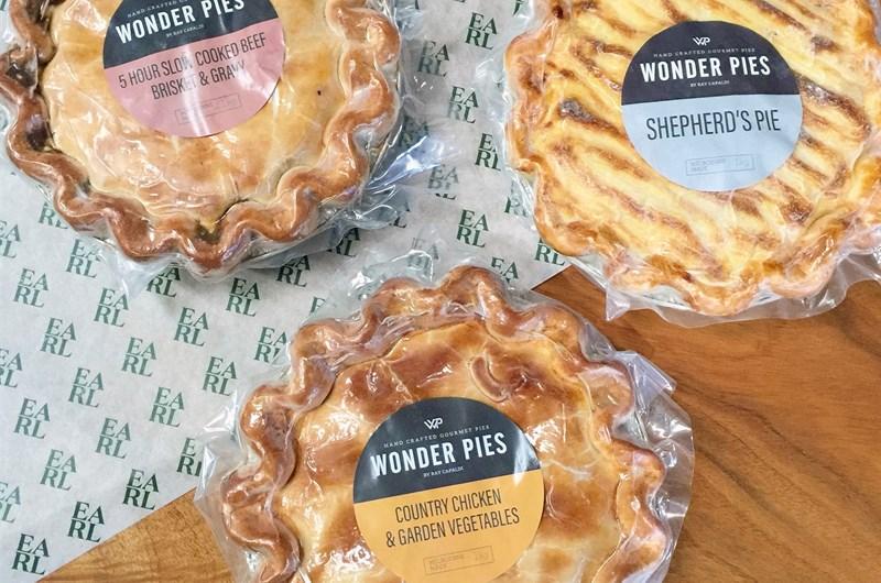 Wonder Pies