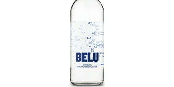 Belu Sparkling Water
