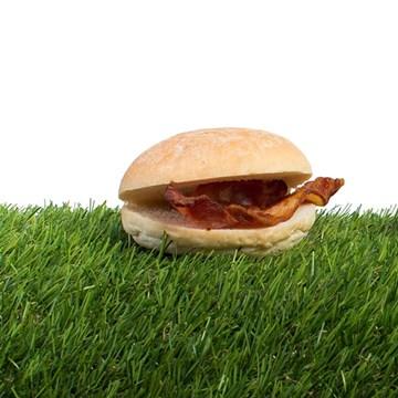 Bacon Butty
