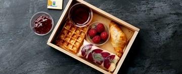 Breakfast Box 2