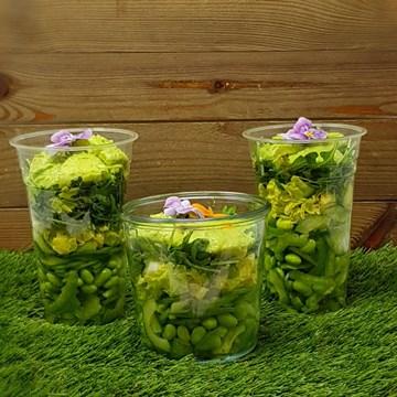 Great Greens - Side Salad