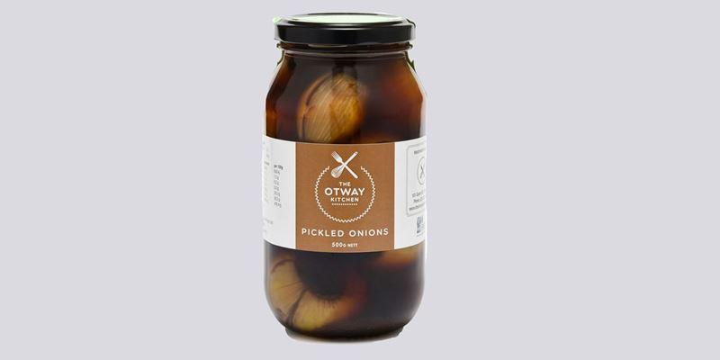 Otway Kitchen Pickled Onions