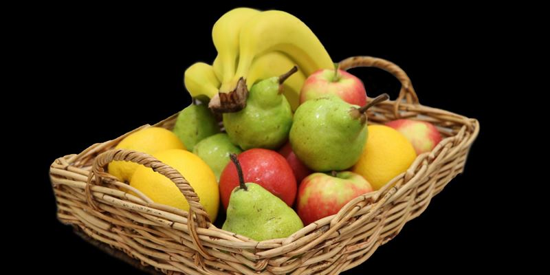 Create your own Fruit Box