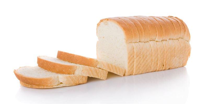 White Sliced Loaf — Routleys
