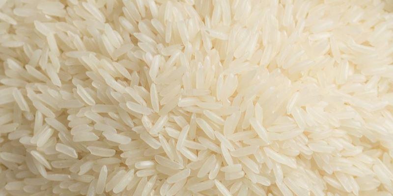 Jasmine Rice 1kg