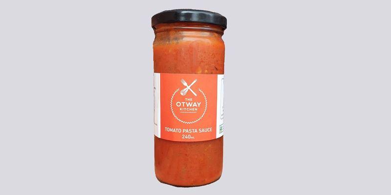 Otway Kitchen Pasta Sauce