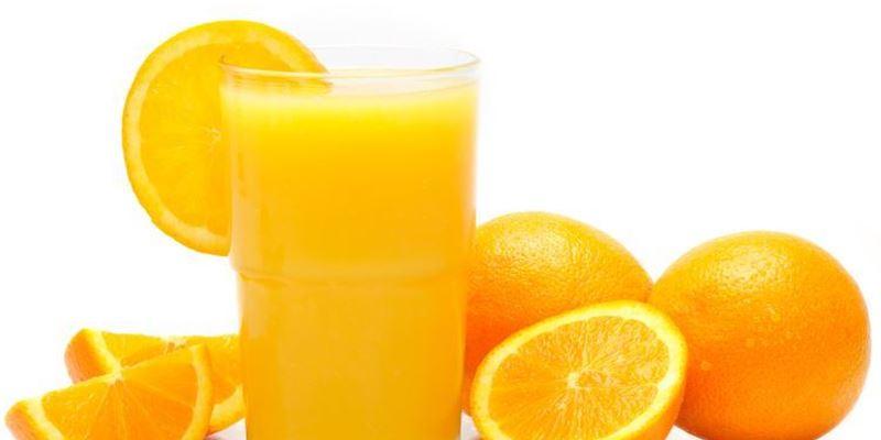 Orange Juice (2Lt)