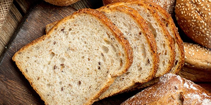 Multigrain Sliced Loaf — Routleys