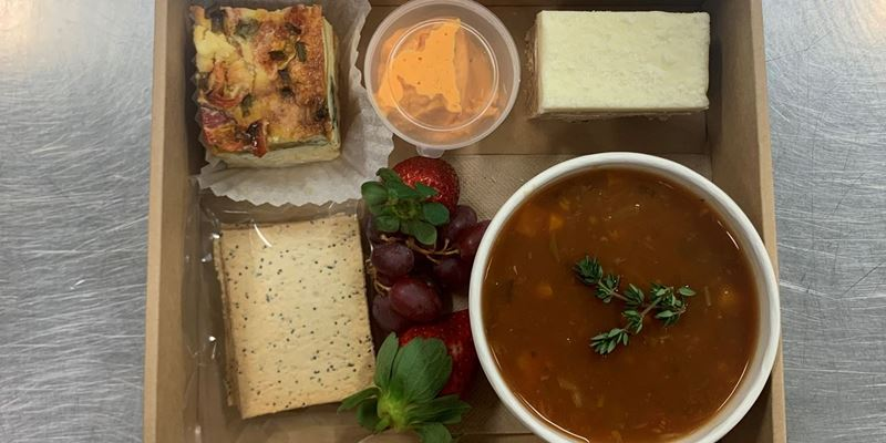Seasons Lunch Pack - Soup