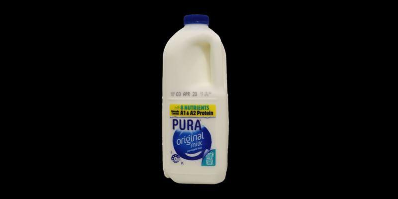 Pura Milk 2lt