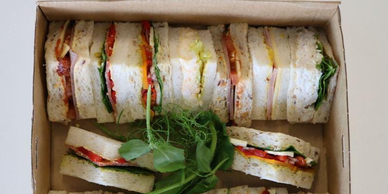Dietary Sandwiches