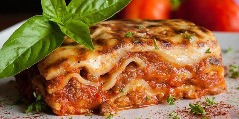 Lasagne Medium