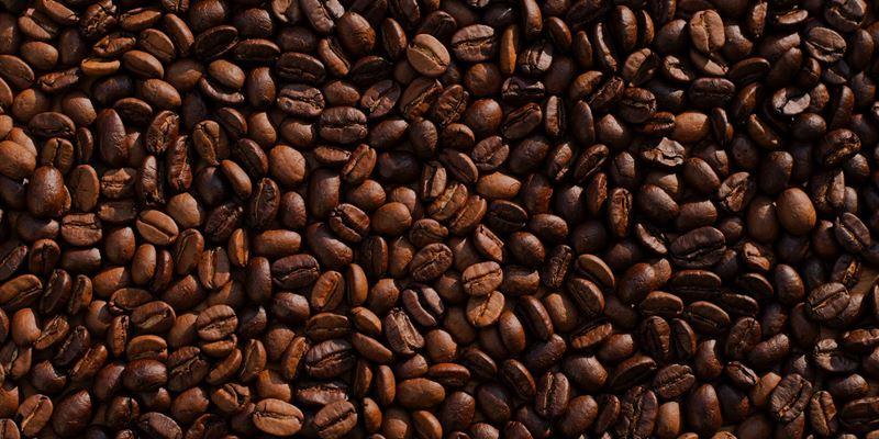 Coffee beans x 1kg
