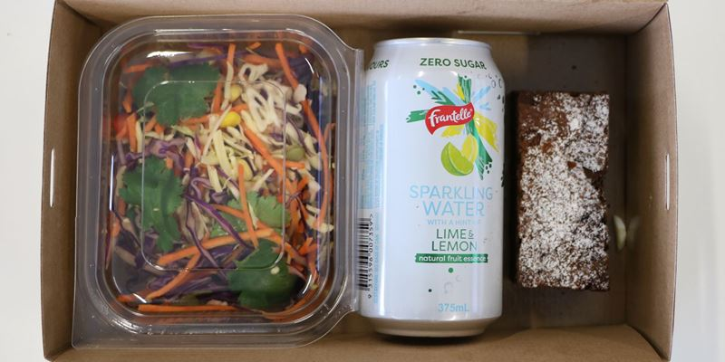Salad Lunch Pack