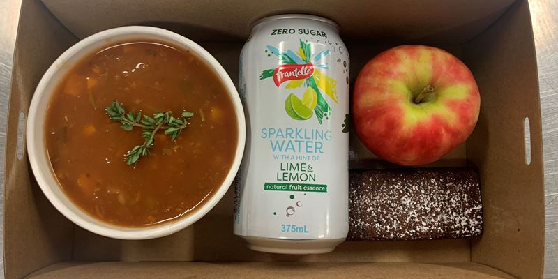 Soup Lunch Pack