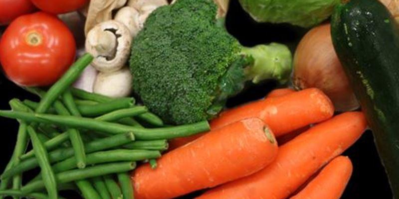 Vegetable Box Basic