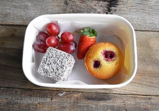 The Gluten Free Tea Box