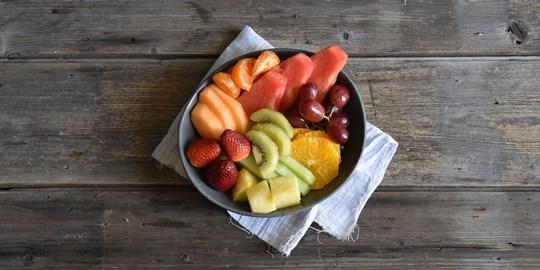 Fruit Platter (NF)