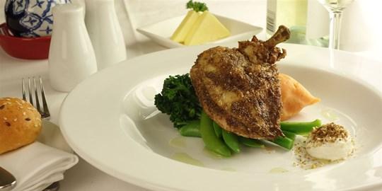 Supreme of Za'atar Spiced Chicken - Main (GF)