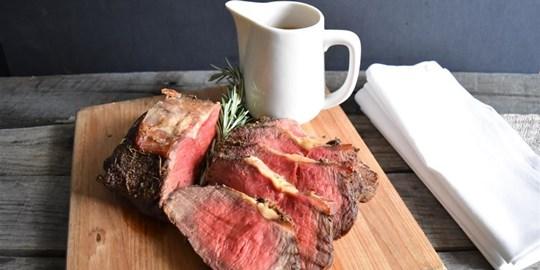 Sirloin of Beef (G, NF)