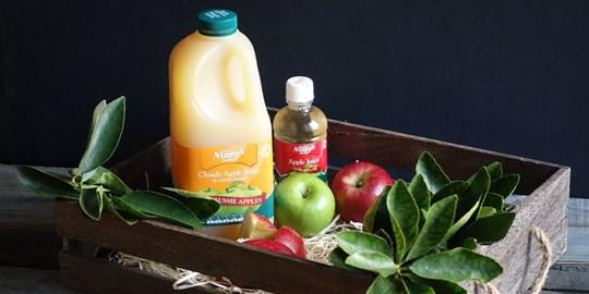 300ml Apple Juice