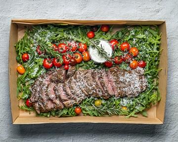 Beef Fillet Roast