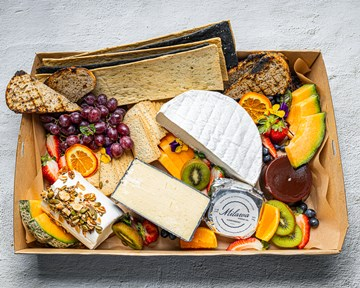 Fromage Platter
