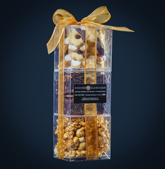 Gift tower 2