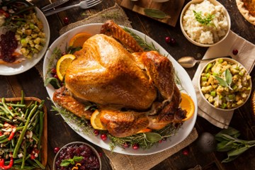 Turkey Package (One Size 14-16 lbs)