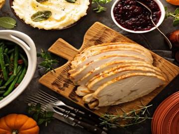 Turkey Breast Package (Boneless One Size)