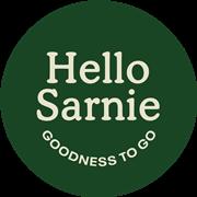 Hello Sarnie
