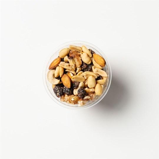 Roast Nut Pots