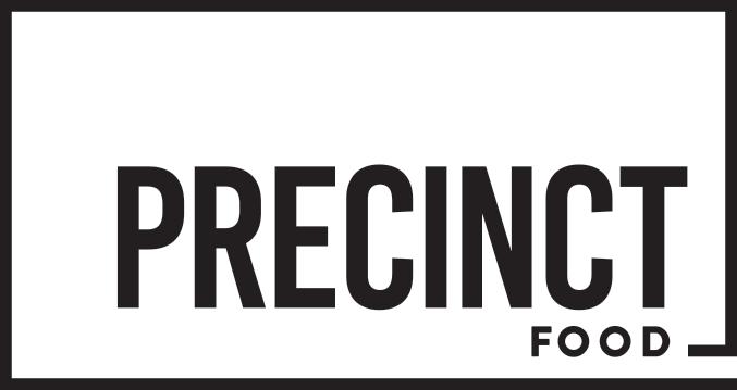Precinct Food Logo