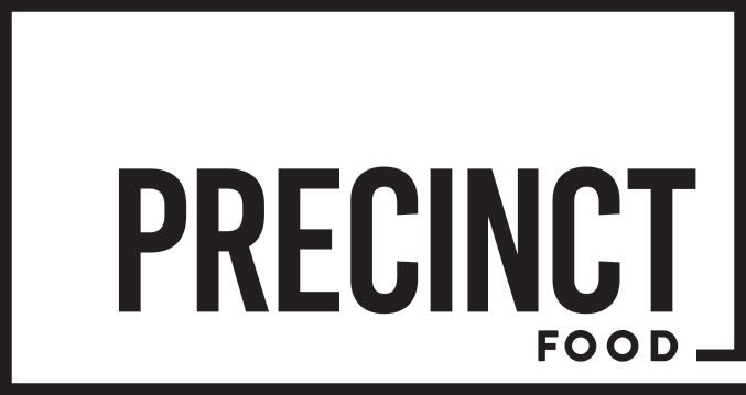 Precinct Food Logo
