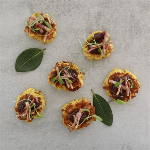 Canape Party Packages