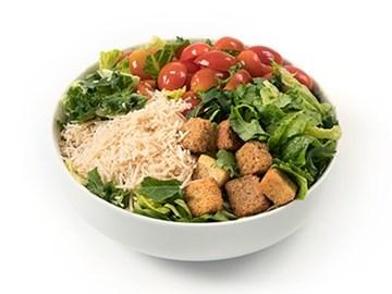 Kale Caesar Entree Salad