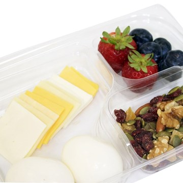 Breakfast Bento Box