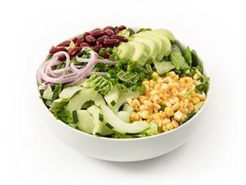 Gaucho Entree Salad