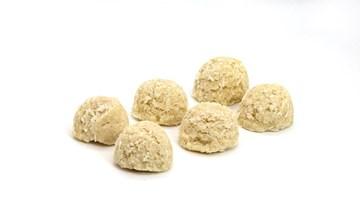 Raw Paleo Coconut Macaroons