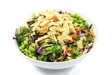 Shanghai Entree Salad