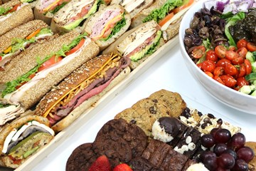 Signature Sandwich Platter