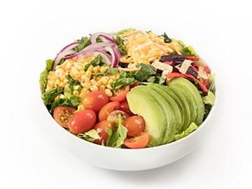 Santa Fe Entree Salad