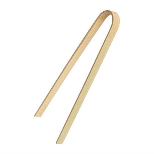 Small bamboo tongs
