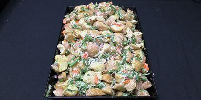 Lg Tray - Potato Salad