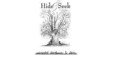 Hide and Seek Shiraz 2013