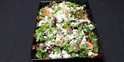 Lg Tray - Greek Salad